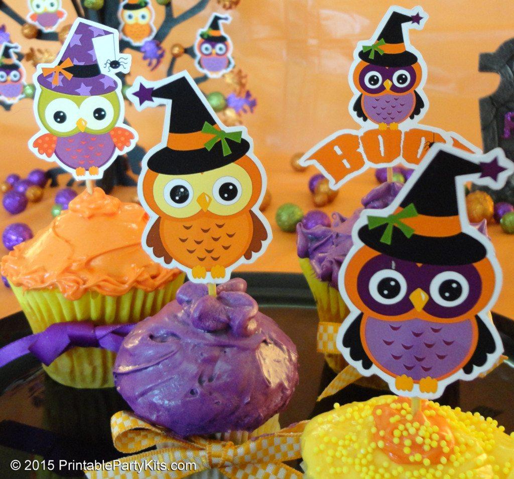 owl-cupcake-montage