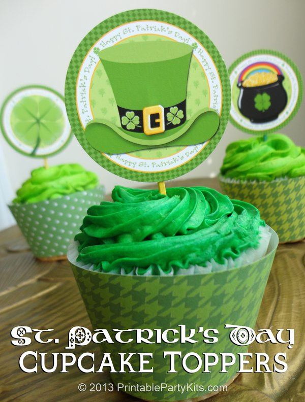 st-patricks-day-toppers